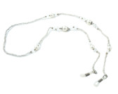 Calabria Fashion Chain Eyeglass Chain by Calabria