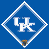 University of Kentucky Cleaning Cloth