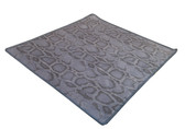 Blue Snakeskin High Quality Cleaning Cloth