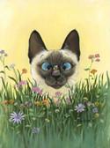 Cat Humor 240 23b 1 Artist Micro Fiber Cleaning Cloth