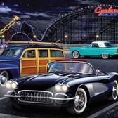 Classic Cars 240-26-3 Artist Micro Fiber Cleaning Cloth