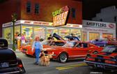 Classic Cars 240-87-2 Artist Micro Fiber Cleaning Cloth