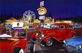 Classic Cars 240-87-4 Artist Micro Fiber Cleaning Cloth