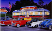 Classic Cars 240-87-6 Artist Micro Fiber Cleaning Cloth