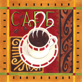 Cafe 240-25a-6 Artist Micro Fiber Cleaning Cloth