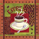 Espresso 240-25a-5 Artist Micro Fiber Cleaning Cloth