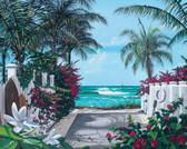 Beach Access 240-75b-3 Artist Micro Fiber Cleaning Cloth