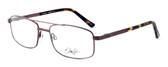 Dale Earnhardt, Jr. 6776 Designer Eyeglasses in Gunmetal :: Rx Single Vision