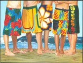 Surf Life 240-75a-4 Artist Micro Fiber Cleaning Cloth