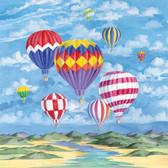 Balloon 240-10a-1 Artist Micro Fiber Cleaning Cloth