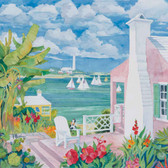 Bermuda Cove 240-10a-5 Artist Micro Fiber Cleaning Cloth