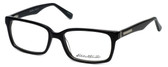 Eddie Bauer Designer Reading Glasses EB8370 in Black 54mm