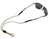 Croakies Terra System Adjustable Eyewear Retainer with Regular Ends