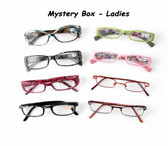 10 Pack Mystery Box Reading Glassses Collection, Womens Styles