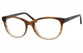 Eddie Bauer Designer Reading Glasses EB8295 in Matte-Tortoise Fade 52mm