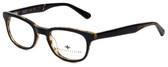 Argyleculture Designer Reading Glasses Paxton in Black 50mm