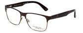 Randy Jackson Designer Eyeglasses RJ1926-023 in Cordovan 54mm :: Rx Single Vision