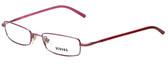 Versus Designer Eyeglasses 7036-1056 in Pink 49mm :: Custom Left & Right Lens