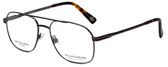 Field & Stream Designer Reading Glasses FS-011-Gun in Gunmetal 57mm