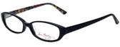 Vera Bradley Designer Eyeglasses Addison-HPS in Happy Snails 53mm :: Rx Single Vision