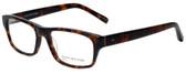 Jones New York Designer Eyeglasses J520 in Tortoise 54mm :: Custom Left & Right Lens
