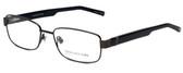 Jones New York Designer Eyeglasses J346 in Gunmetal 53mm :: Progressive