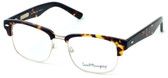 Ernest Hemingway Eyeglass Collection 4629 in Gloss Tortoise & Gold :: Custom Left & Right Lens