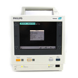 Philips M3046A M3 M4 Portable Patient Monitor