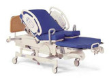 Hill-Rom Affinity III Birthing Hospital Bed