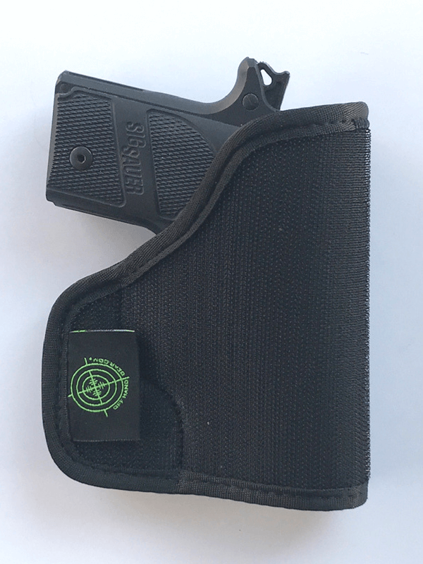 NORB Holster Small