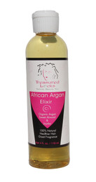 Treasured Locks African Argan Oil Elixir