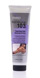 Formula 103 for Legs & Bikini Line