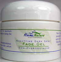HumiNature Dark Spot Fade Gel
