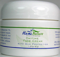 HumiNature Daytime Fade Cream