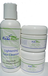 HumiNature Skin Lightening Regimen