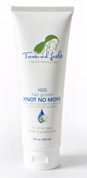 Treasured Locks Knot No More Tangle Removal Cream