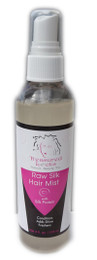 Treasured Locks Raw Silk Hair Mist