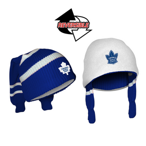 Toronto Maple Leafs NHL Reversible Sockey