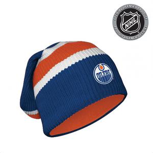 Edmonton Oilers NHL Floppy Hat