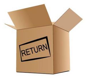 Return Form