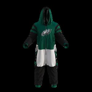 Philadelphia Eagles NFL Onesie