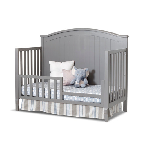 Sorelle Fairview Toddler Crib Rail Sorellerails Com