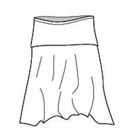 Everybody Skirt (790)